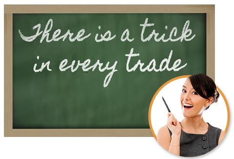 tradetricks