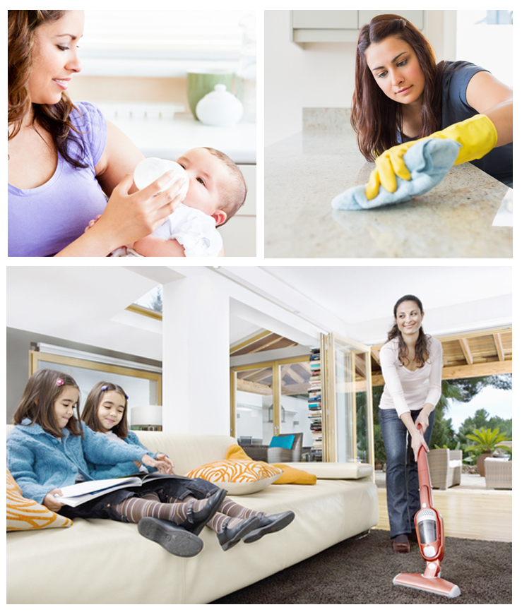 nanny-housekeeper