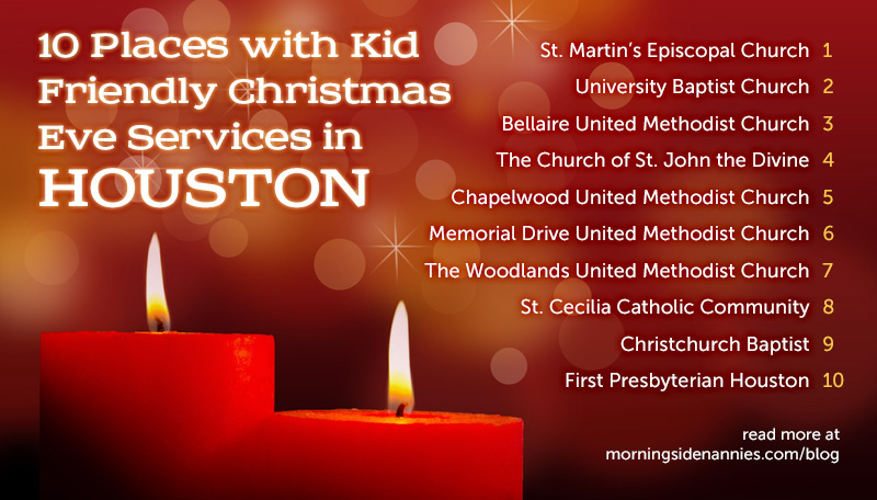 10-Places-with-Kid-Friendly-Christmas-Eve-Services-in-Houston