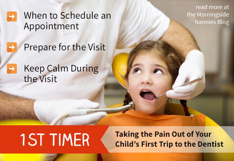 Taking-the-Pain-Out-of-Your-Child's-First-Trip-to-the-Dentist
