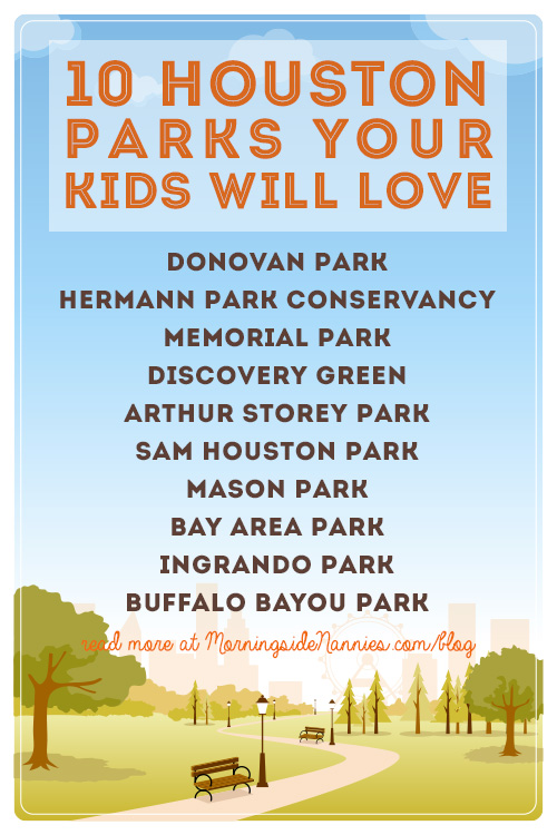 10-Houston-Parks-Your-Kids-Will-Love