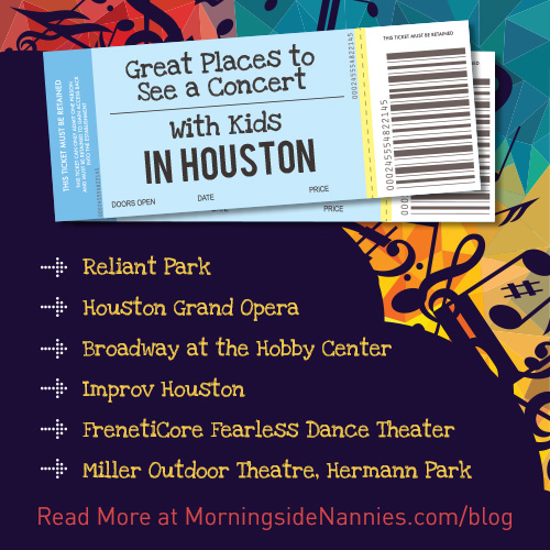 Great-Places-to-See-a-Concert-With-Kids-in-Houston