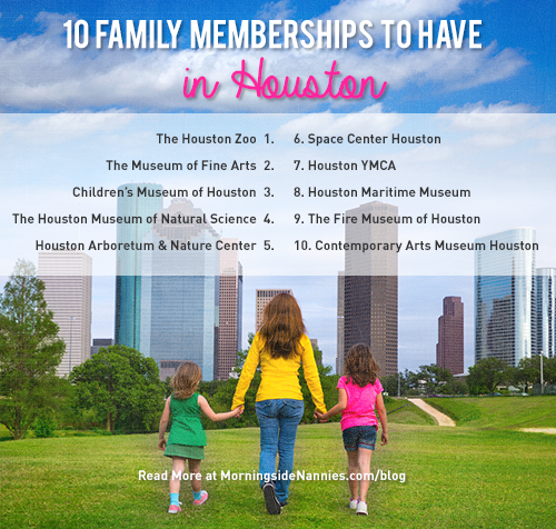 10-Family-Memberships-to-Have-in-Houston