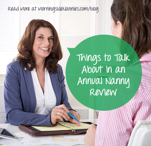Things-to-Talk-About-in-an-Annual-Nanny-Review