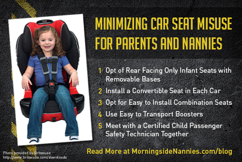 Minimizing-Car-Seat-Misuse-for-Parents-and-Nannies