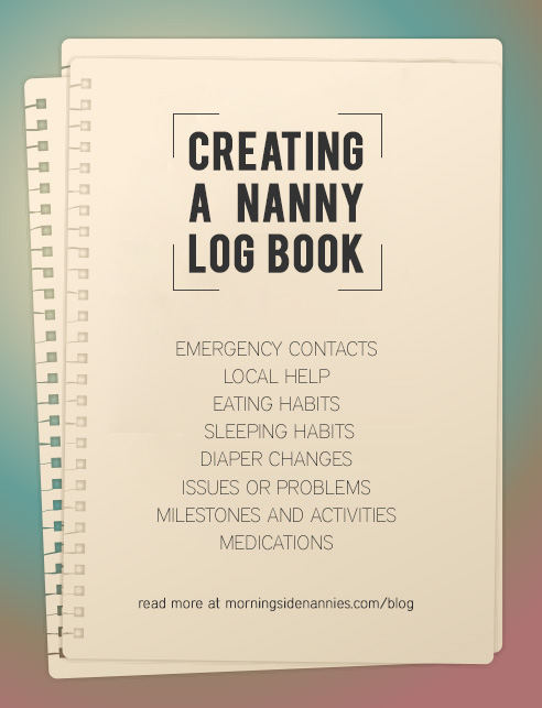 creating-a-nanny-log-book