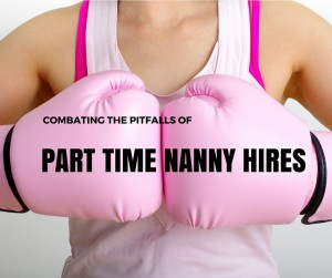 part time nanny hire