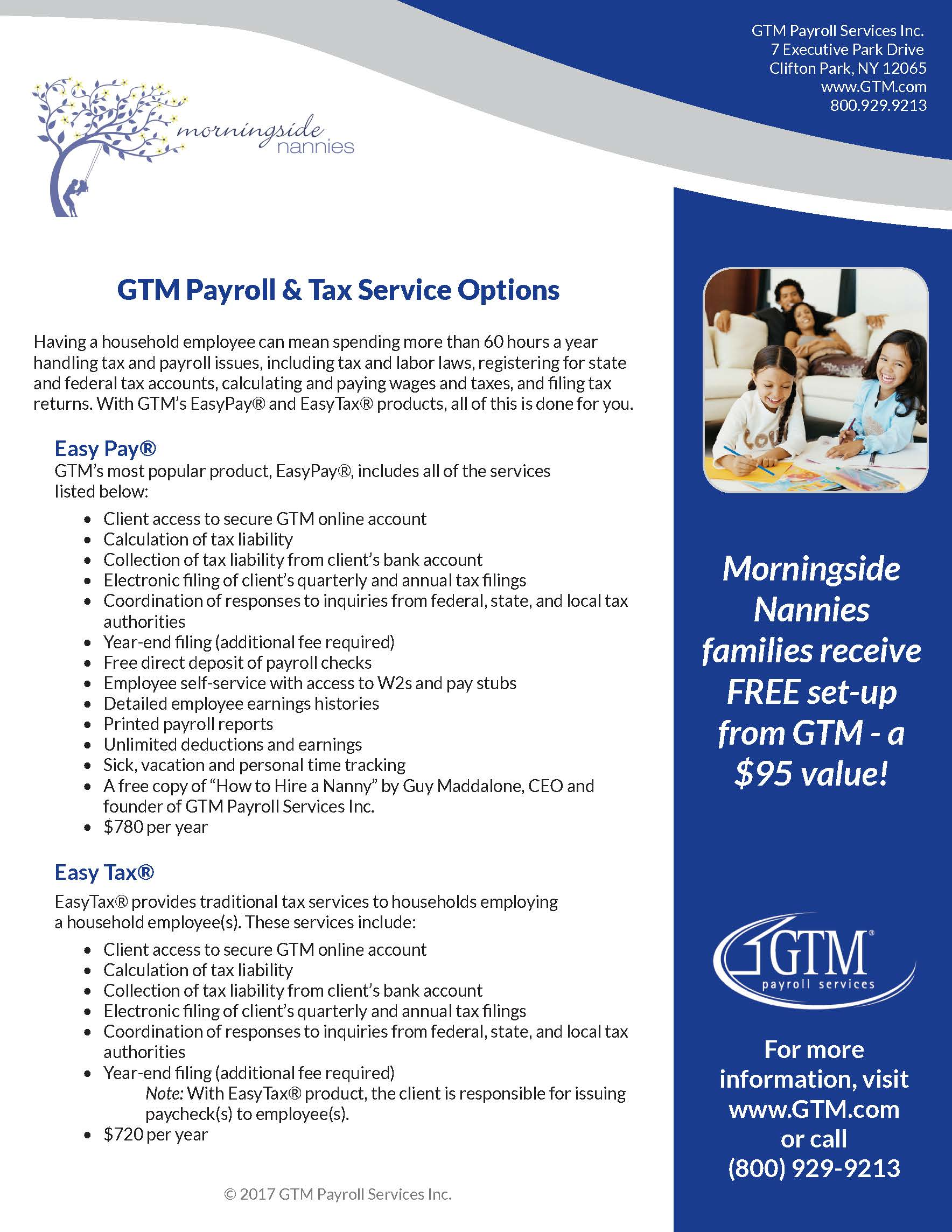 having a household employee can mean spending more than 60 hours a year handling tax and payroll issues including tax and labor laws registering for state