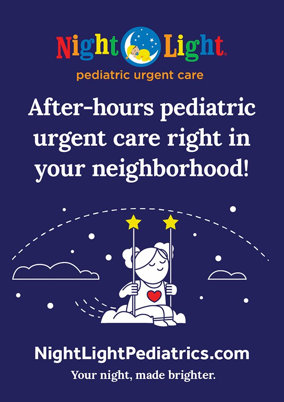 NightLight Pediatric Urgent Care | Morningside Nannies